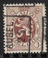 Aubel 1929  Nr. 4995A - Rolstempels 1920-29