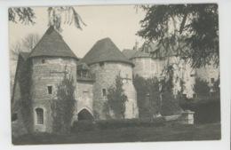 HARCOURT - Le Château - Harcourt