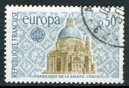 N°YT 1676 - France