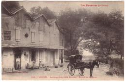 LABROQUERE, Près De  LOURES - Route De Luchon - Francia