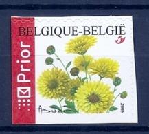 BELGIE  2005 * Buzin  Nr 3432a  Links + Onder Ongetand * Postfris Xx * - 1985-.. Birds (Buzin)