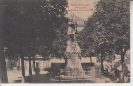 MONTBELIARD - Monument Denfert Rochereau - Montbéliard