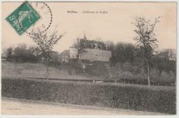 18 - Beffes - Château De Beffes - France