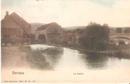 8) Barvaux - Le Moulin - 1904 - Durbuy