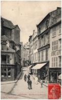 95 PONTOISE - Rue Pierre-aux-Poissons - Pontoise