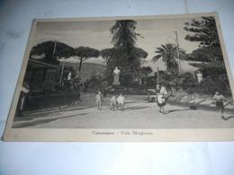 Cartoline Da Collezione - Catanzaro