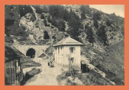 A646 / 039 05 - Route Du Col Du Galibier Maison Cantonniere - Francia