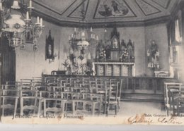 JEMELLE  /   ROCHEFORT   /  CHAPELLE DU PENSIONNAT  1904 - Rochefort