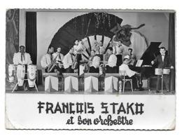 Soissons : Orchestre François Stako - Soissons