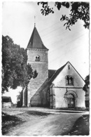 58)  OULON  -  L'  Eglise - France