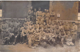 Militaria >Soldats Militaires Uniforme Uniformes  9 CIE Compagnie(Editions PHOTO RAPIDE H.Bessard  VERSAILLES)*PRIX FIXE - Barracks