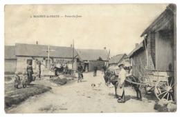 CPA 28 NOGENT LE PHAYE Point Du Jour - Autres Communes