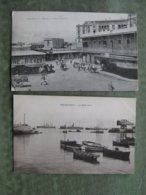 MAROC - LOT DE 20 CPA - Postkaarten