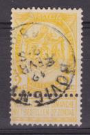 N° 54 BOVIGNY - 1893-1907 Coat Of Arms