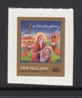 New Zealand MNH Michel Nr 1942 From 2001 / Catw 1.00 EUR - Nuova Zelanda