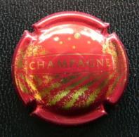 (dch-347) CAPSULE-CHAMPAGNE  Generique - Champagnerdeckel