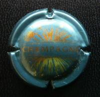 (dch-346) CAPSULE-CHAMPAGNE  Generique - Champagnerdeckel
