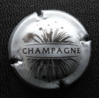 (dch-344) CAPSULE-CHAMPAGNE  Generique - Champagnerdeckel