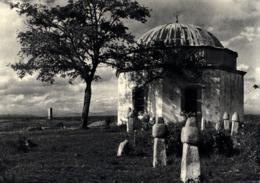 PRISTINA,KOSOVO-KING MURAT GRAVE,TURKEY - Kosovo