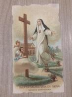 Santino Beata Marianna Di Gesu' - Santini
