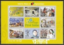 Afghanistan BLOC EUROPA  2006  NEUF ** - Afghanistan
