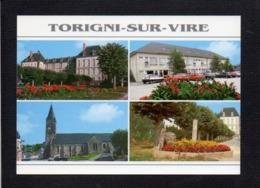 50 Torigni Sur Vire  / Multi Vues - France