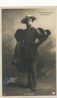Acteur Decoeur  Par Paul Boyer  Dans La Sorciere Theatre Sarah Bernhardt - Artistes