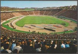 YUGOSLAVIA - RED STAR  STADIUM - Mint - Stadions