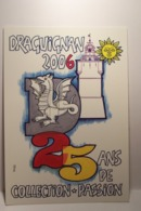 DRAGUIGNAN    -  (  Jean-Marie PETEY  Illustrateur  ) -  ( Pas De Reflet Sur L'original ) - Künstlerkarten