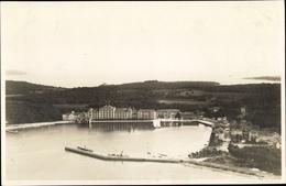 Cp Brijuni Brioni Kroatien, Hafen, Totalansicht - Kroatien