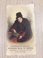 Santino Maddalena March. Di Canossa - Santini