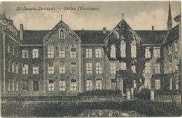 Helden Panningen St.josephs Seminarie - Nederland