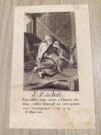 Santino S. Zachee - Santini