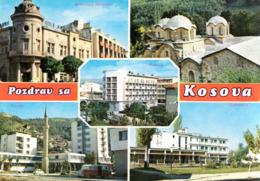 GRUSS AUS KOSOVO - Kosovo