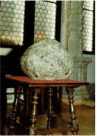LCTN58/2 - CP 500° ANNIV. CHUTE METEORITE ENSISHEIM - Philatelic Exhibitions