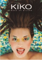 "PUBBLICITA' ADVERTISING CARTOLINA CITRUS N°293 - ""KIKO"" - Advertising"