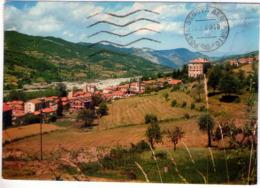 Cabella Ligure (Al). Panorama. VG. - Alessandria