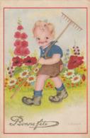 CPA (illustrateur)   M B COOPER Bonne Fete - Künstlerkarten