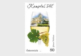 Austria 2019 - Kamptal DAC Mnh - 1945-.... 2ª República