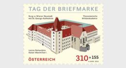 Austria 2019 - Day Of The Stamp 2019 Mnh - 1945-.... 2ª República