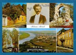 IOHANN STRAUSS WIEN - Musica E Musicisti