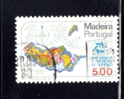 N° 71 - 1980 - Madeira