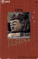 JAPON. Oita - Usuki. 02/1992, JP-391-057 B. (145) - Japón
