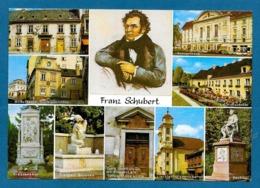 FRANZ SCHUBERT WIEN - Musica E Musicisti