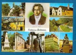 LUDWIG VAN BEETHOVEN WIEN - Musik Und Musikanten