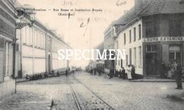 Rue Basse Et Institution Royale - Messines - Mesen - Messines - Mesen