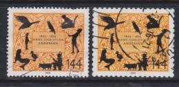BRD,Germany 2005 / Mich. 2453+55 / Xy248 - Usados