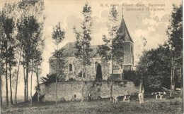Asselt Gem. Swalmen Rk. Kerk Gebouwd 13e. Eeuw - Nederland