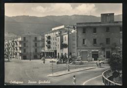 COLLEFERRO - PIAZZA GARIBALDI 1961 - Other Cities