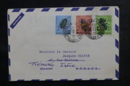 GUINÉE PORTUGAISE - Enveloppe Publicitaire ( Pub Médical ) Pour La France En 1957, Affranchissement Plaisant - L 46897 - Portuguese Guinea